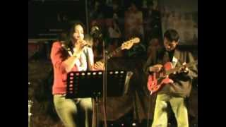 DC 101 Blues Band - Women in Blues - Route 66 (Cover)