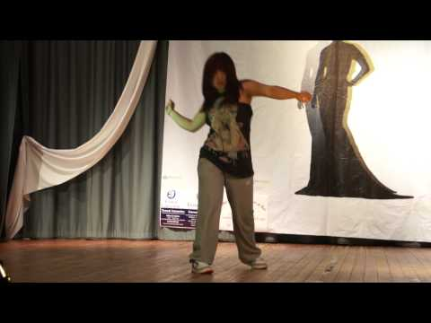 Nepali Modern Dance 2 (Miss UK Nepal 2012)
