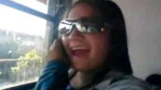 "Alejandra - Asi Fue ""Collotona Vercion"" In Live In San Juan"