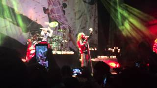 Korn Blind Live @Brooklyn Bowl Las Vegas Full Concert (Track 01/12)