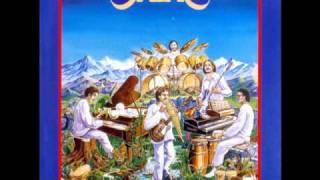Los Jaivas - Debajo de las Higueras