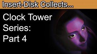 Clock Tower Series Retrospective Part 4: Clock Tower Ghosthead width=