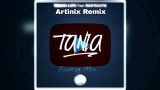 Rak Roots & Yoann Loïc - Tania (Artinix Remix 2018)