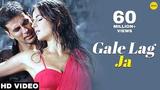 Gale Lag Ja Full Video Song | De Dana Dan | Akshay Kumar, Katrina Kaif | Bollywood Hot Song
