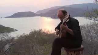 Samurai - Djavan - Acoustic 7String Guitar - Arnaldo Freire
