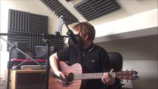 Oasis - Songbird (acoustic cover)
