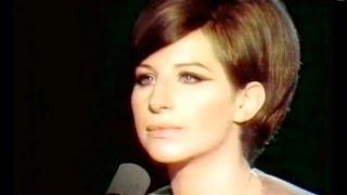 Barbra Streisand - Woman in Love ( Lyrics ) over and over again