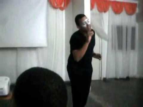 En El Calvario de Donteo Y Yanel Letra y Video