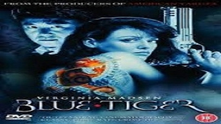 1994 - Blue Tiger / Blue Tiger Desafiando A Yakuza