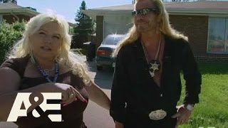 Dog The Bounty Hunter: Beth's Old House | A&E