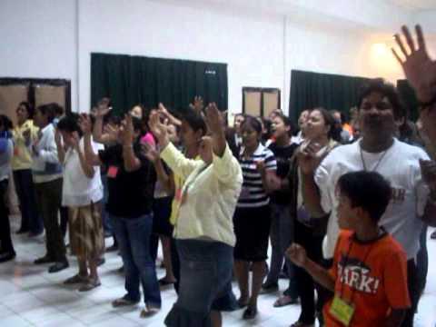 dias de gloria iglesia jesus el pan de vida