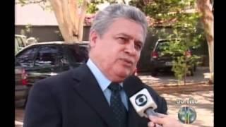 José Tadeu fala ao Bom dia RN sobre a Copa de 2014
