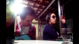 Madrugada Musical - Cristian e Elen - Bete Balanço (Cazuza/Barão Vermelho Cover)