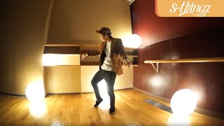 "kazuki(s**tkingz) | Ne-Yo ""When You're Mad"""