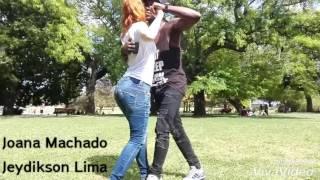 Joana Machado e Jeydikson Lima kizomba Jay V Te kurto bué