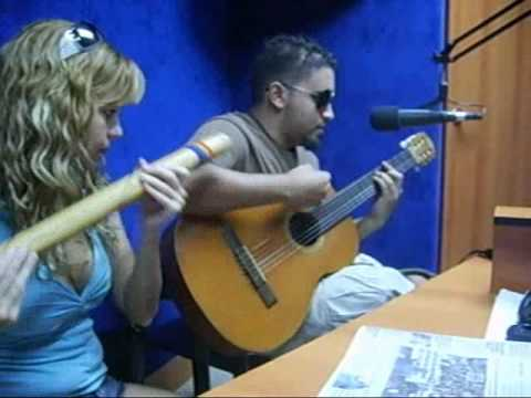 Jose Gregorio de Nictofobia Letra y Video