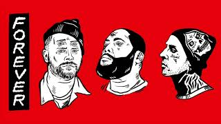 Travis Barker - Forever (ft. Run The Jewels)