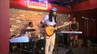 Lloyd Alexander - Live at Warmdaddys - The Five Stairsteps-Ooh Child (Cover)