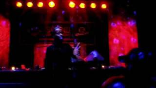 Juan Atkins @ The Night Of Motorcity Detroit 20-5-2006
