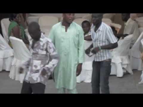 Ghana Trip Episode 3 DANCING