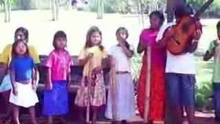 musica guarani