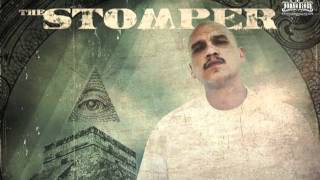 Stomper feat: spanky loco, huero snipes - Tales From The Web -