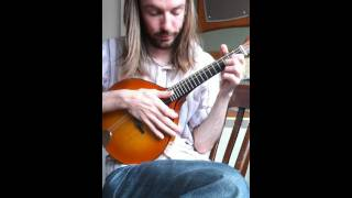 Celtic Mandolin by NK Forster and Ian Stephenson