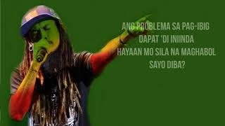 EXB_x_OC_DAWGS_ Ft.JROA - KOKOI BALDO (Cover) - HAYAAN MO NA SILA [Lyrics]