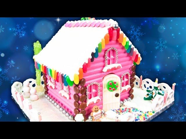 Minecraft Cake Village « Baby Mama Movie