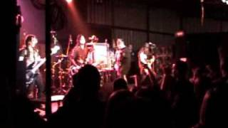 Saliva Live in Lubbock -fuck all yall
