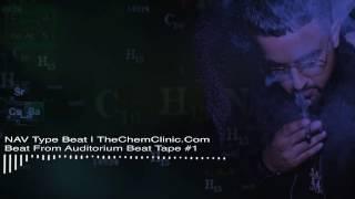 Nav Type Beat Skii Hi | 1 Min Sample | TheChemClinic.Com