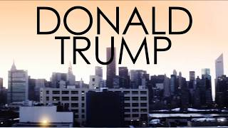 Mac Miller - Donald Trump