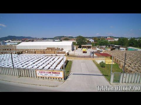 Bioles Horizont - Quadcopter Slovenija