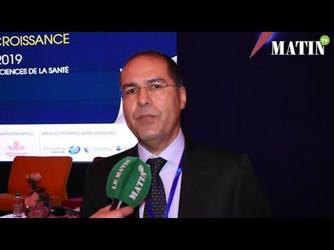 Video : Colloque X-Maroc 2019 , un espace de réflexion sur l'évolution de la R&D au Maroc