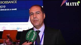 Colloque X-Maroc 2019 , un espace de réflexion sur l'évolution de la R&D au Maroc