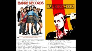 Circle Of Friends - Better Than Ezra - Empire Records OST