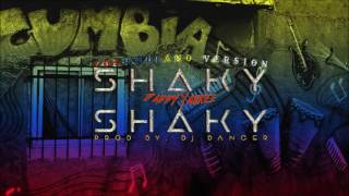 Daddy Yankee - Shaky (Colombiano Version) - Dj Danger
