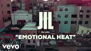 JIL - Emotional Heat (live video) width=