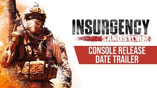 Tactical FPS Insurgency: Sandstorm headed to consoles this summer