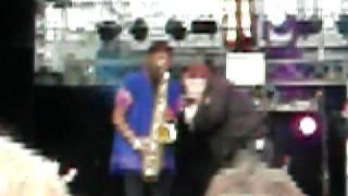 Ali Campbell's UB40 - Groovin Live Kieler Woche 20.06.2010