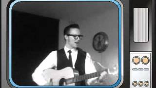 Girl on my mind Buddy Holly Cover