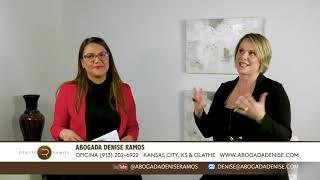 UN MINUTO DE LEYES CON LA ABOGADA DENISE RAMOS (21-JUN-2021)