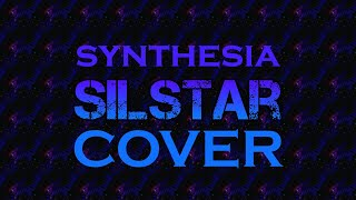 DJ Bobo - Somebody Dance With Me (Instrumental and Cover Version by SilStar) (Synthesia)