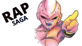 Flick - Dragon Ball Rap [Saga Majin Boo]