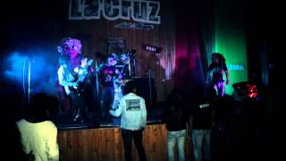 ATROPOS - Whiplash (Metallica)