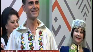 Nineta Popa - Am cazut, m-am ridicat  (Aniversare- Aurelian Preda 02.02.2016)