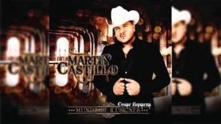 Martin Castillo - De Buena Mata (Mini Lic) ESTRENO 2014