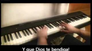 Mañanitas con piano