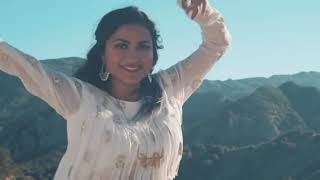 Tu Cheez Badi Hai Mast Mast   Shape Of You    Vidya Vox Cover - YouTube 2017