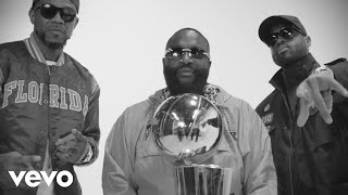 Rick Ross ft. D. Wade, Raphael Saadiq, UD - Season Ticket Holder